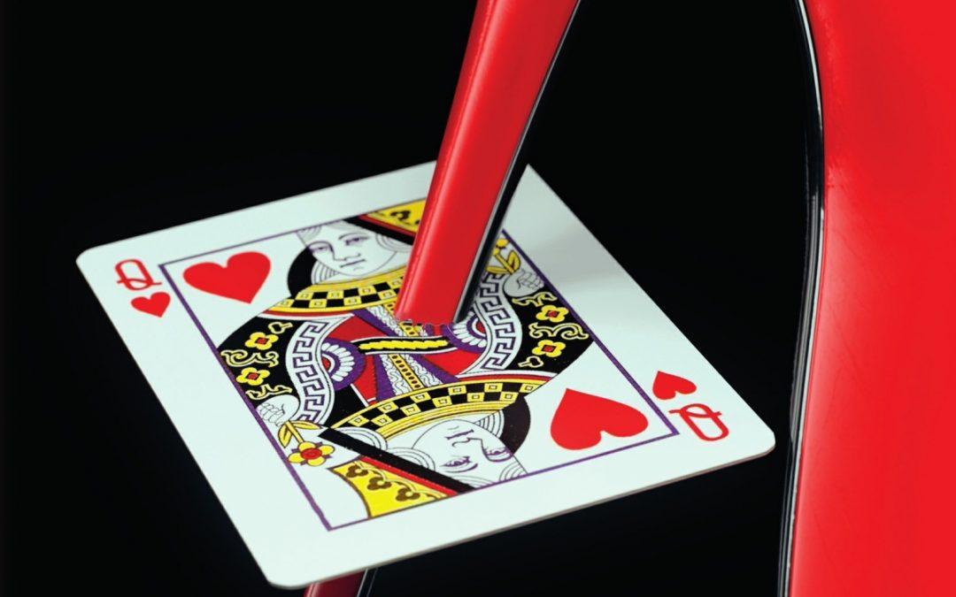 Gamblerky: Kapitola 1